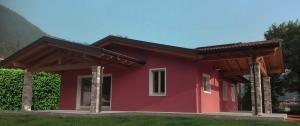 Edificio in Valsabbia